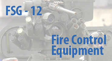 Fire Control Equipment