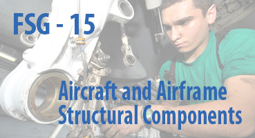 Aircraft and Airframe Structural Components
