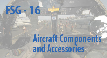 Aircraft Components and Accessories