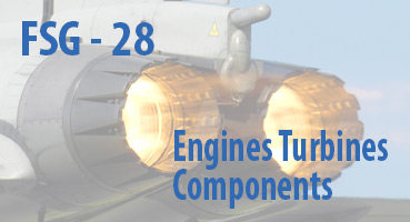 Engines, Turbines, and Components