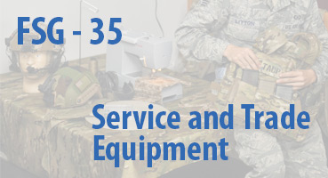 Service and Trade Equipment