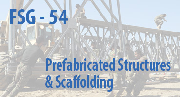 Prefabricated Structures and Scaffolding