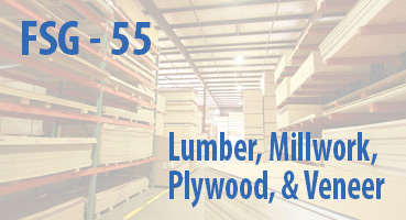 Lumber, Millwork, Plywood, and Veneer