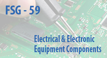 Electrical and Electronic Equipment Components