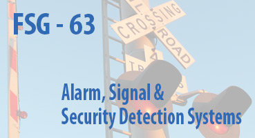 Alarm, Signal and Security Detection Systems