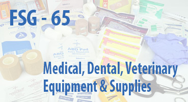Medical, Dental, and Veterinary Equipment and Supplies