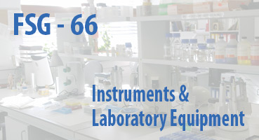 Instruments and Laboratory Equipment