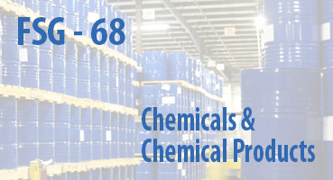 Chemicals and Chemical Products