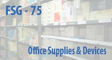 Office Supplies and Devices