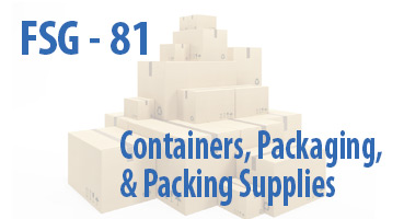 Containers, Packaging, and Packing Supplies
