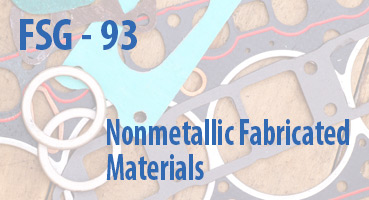 Nonmetallic Fabricated Materials