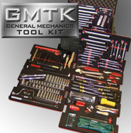 5180-01-443-0692 General Mechanics Tool Kit