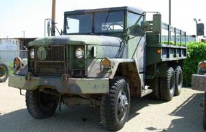 M35 2 5 TON TRUCK SERIES