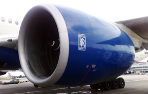 Rolls-Royce-Engines